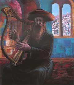 Musique, spiritualité et transformation - La centralité du chant chez 'Habad - Etude & Valeurs