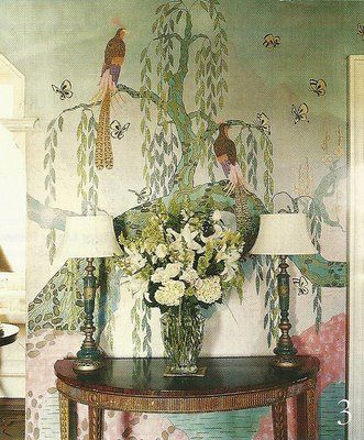 Peacock wallpaper..