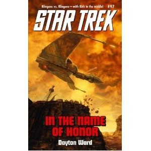 In the Name of Honor (Star Trek (Numbered Paperback)) (Kindle Edition)  http://budconvention.com/zone1.php?p=B000FC0Q70  #startrek #trek