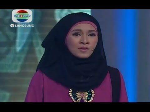 Akademi Sahur Indonesia - Nur Serang - AKSI Indosiar 3 Juli 2014