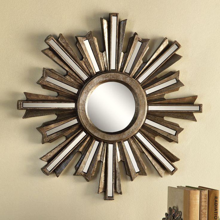487 best Sun Mirror✨❣ images on Pinterest Sunburst mirror, Sun - home decor mirrors
