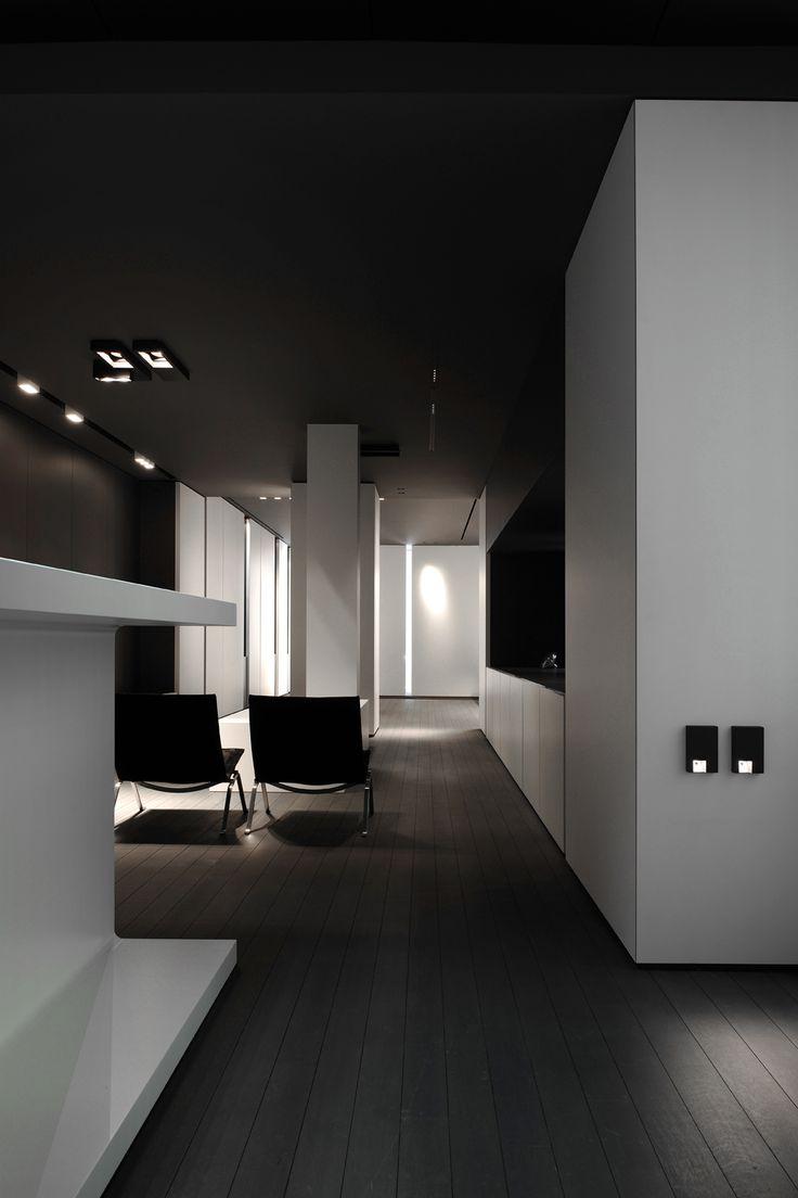 kreon lighting. Creative Space Paris Kreon Showroom In #lighting #architecture #design Lighting N
