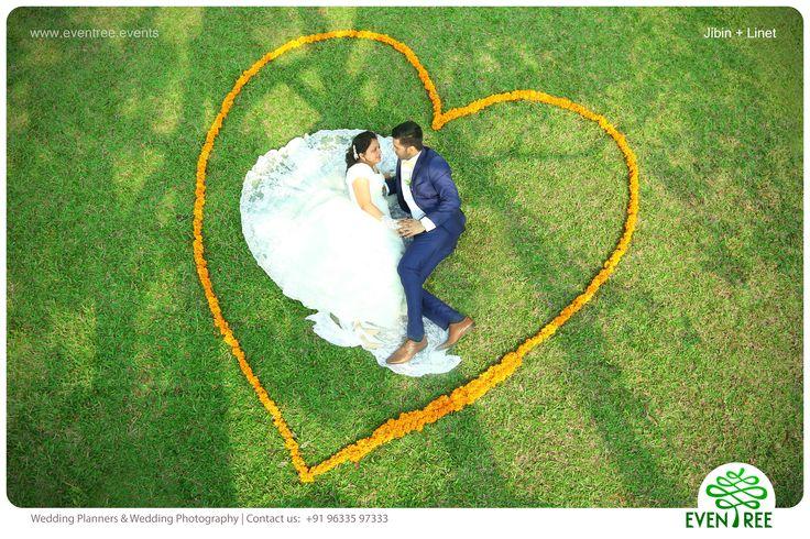 #WeddingPhotography #PostWedding  #Eventree  #EventreeWeddings www.eventree.events