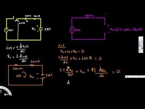 Inverse LaPlace Transform P12 36 Nilsson Riedel Electric Circuits 9E Sol...