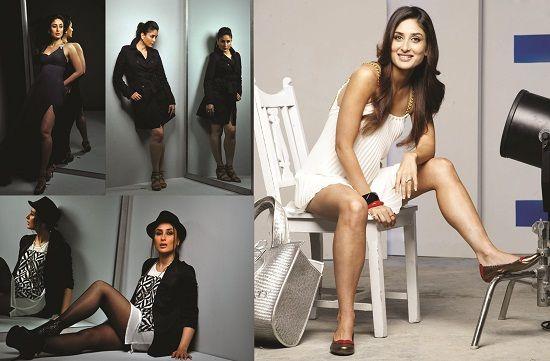 Kareena Kapoor: Style Icon | StyleCraze