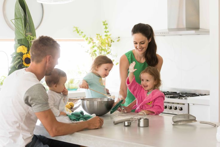 With ENJO, family time is safer and healthier. No toxic chemicals around children and no chemical residue absorbed into your food.