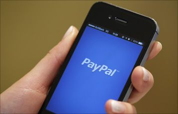 PayPal, Bank Apps Lead In-Store #MobilePayment Preferences: Report by @payments_source