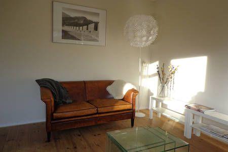 Dai un'occhiata a questo fantastico annuncio su Airbnb: Sunny 2pers. apartment nearby CS. a Rotterdam