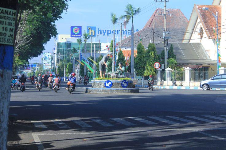 Madiun, East Java - Indonesia