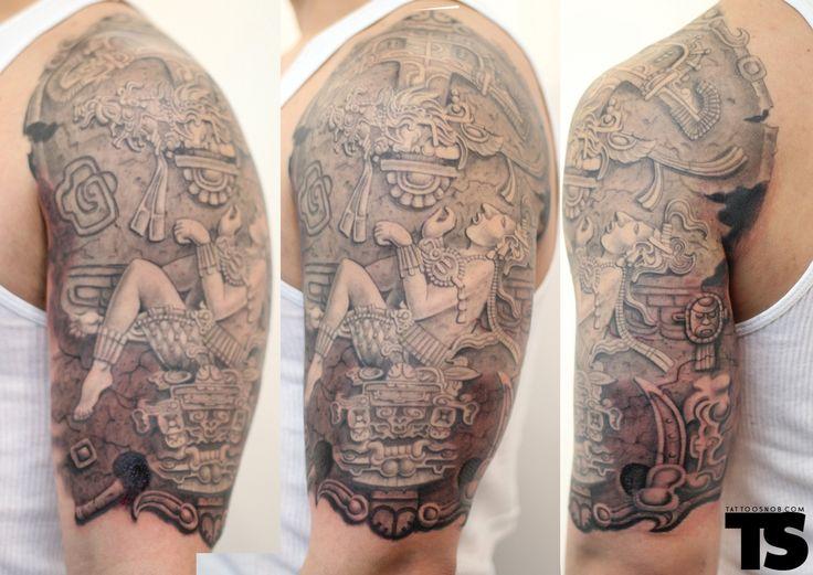 17 best images about mayan aztec tattoos on pinterest maya mayan glyphs and jaguar tattoo. Black Bedroom Furniture Sets. Home Design Ideas