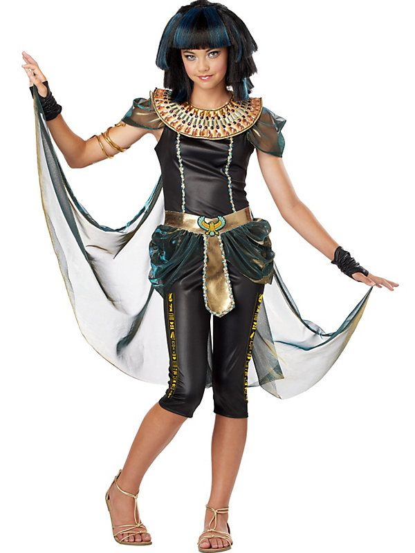 Experience What It Feels Like To Be A Princess With The Dark Egyptian Costume Is Available In Sizes Large And X