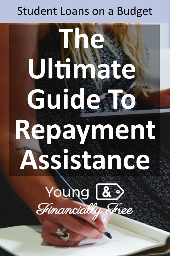 Pay off Student Loans   Getting Rid of Debt   Paying Debt   Young & Financially Free