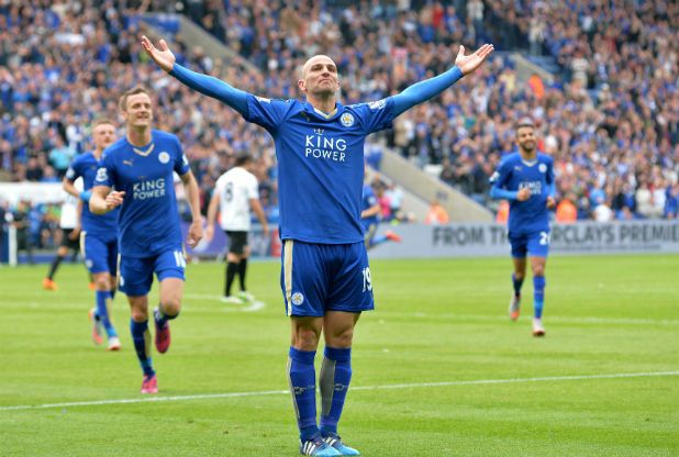 Esteban Cambiasso, you're magic you know – an open letter to Leicester City star