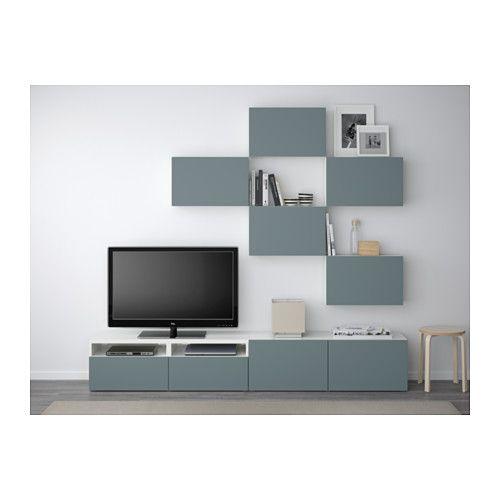 TV kombination Ikea 479€