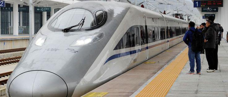 InfoNavWeb                       Informação, Notícias,Videos, Diversão, Games e Tecnologia.  : China anuncia trem que viaja de Moscou a Pequim em...