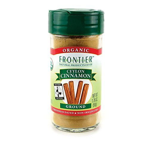 Product review for Frontier Natural Products Cinnamon, Og, Grnd Ceyln, Ft, 1.76-Ounce -  Reviews of Frontier Natural Products Cinnamon, Og, Grnd Ceyln, Ft, 1.76-Ounce. Frontier Natural Products Cinnamon, Og, Grnd Ceyln, Ft, 1.76-Ounce : Cinnamon Spices And Herbs : Grocery & Gourmet Food. Buy online at BestsellerOutlets Products Reviews website.  -  http://www.bestselleroutlet.net/product-review-for-frontier-natural-products-cinnamon-og-grnd-ceyln-ft-1-76-ounce/