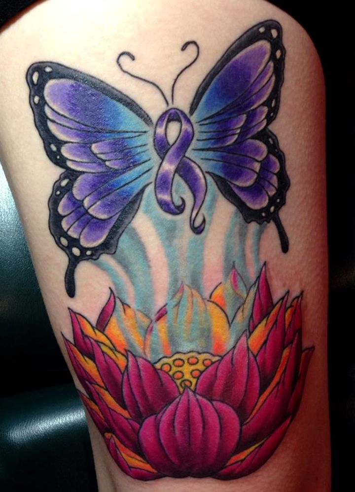 17 best images about thyroid cancer tattoo on pinterest lotus lotus tattoo and flower. Black Bedroom Furniture Sets. Home Design Ideas