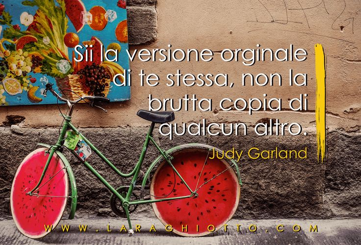 #ispirazione, #motivazione, #Lara_Ghiotto, #Business_del_Cuore, #Garland
