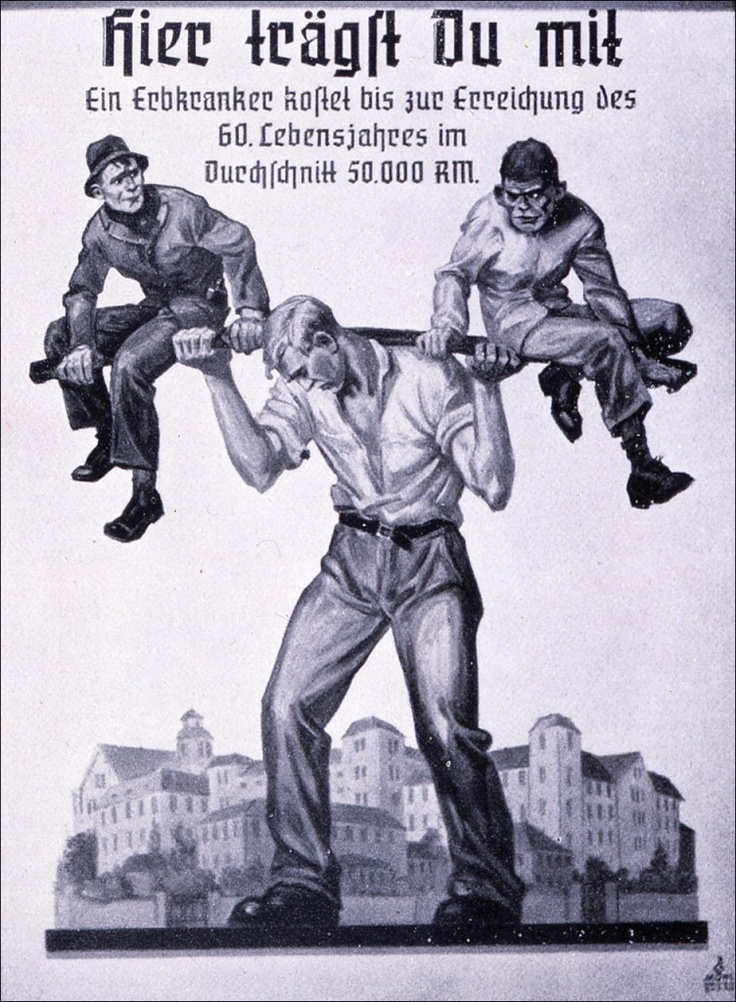 Euthanasia in nazi germany