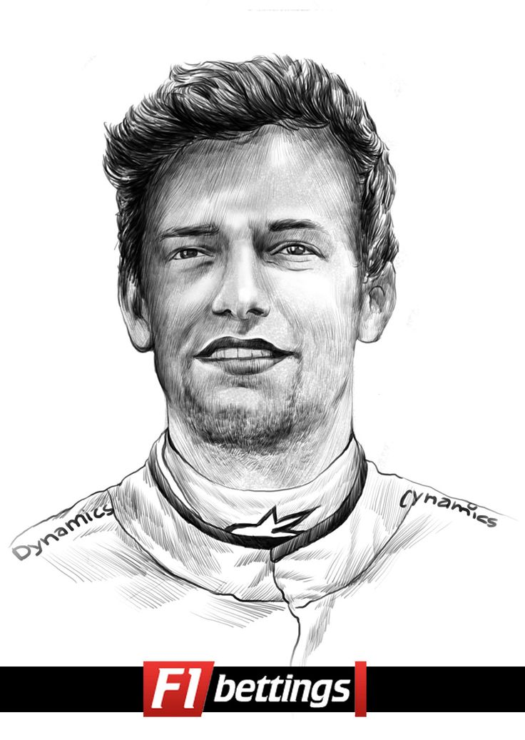 F1 driver Jolyon Palmer f1-bettings.com