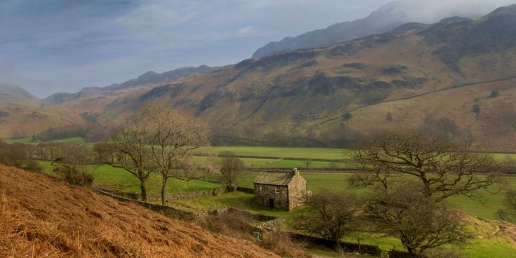 Live simply at this traditional, National Trust rural cottage that sits in a lesser known area of the Lake District, and a world away from anywhere and anyone else.