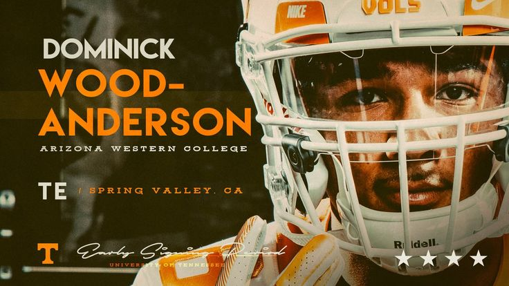 Tennessee Football : Signing Day