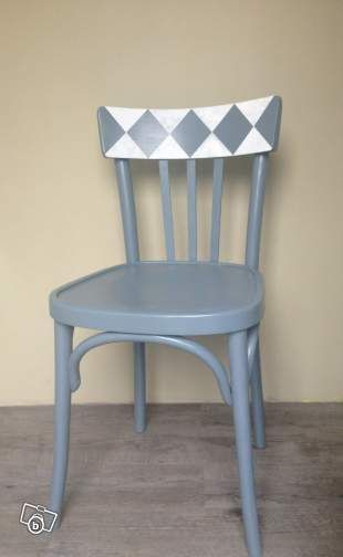 Chaise dans style thonet dans le style ferm living Ameublement Essonne - leboncoin.fr
