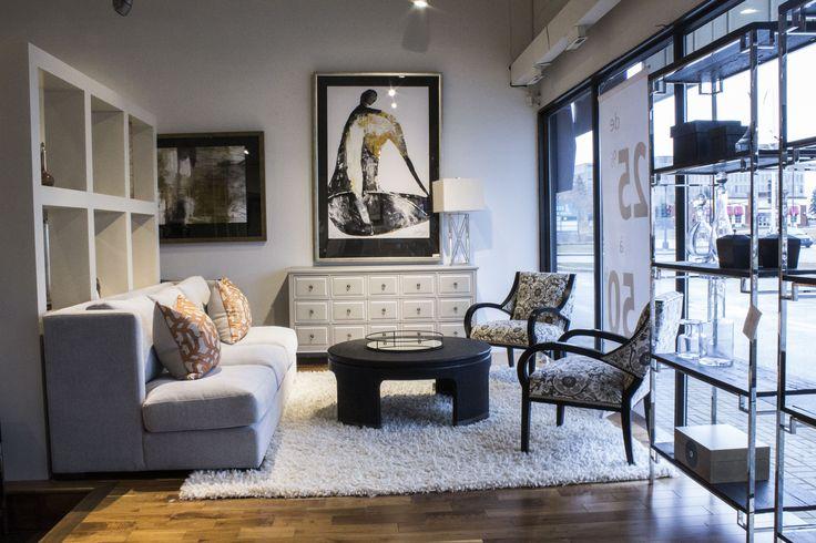 Avenue Design Canada, Fine furniture and excellent design  http://www.avenuedesigncanada.com/