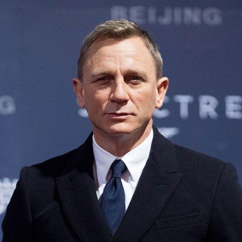 Daniel Craig Has *Not* Quit Bond   Daniel Craig, James Bond and