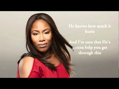 "Mandisa ""Stronger"" This song is for those of who go through a tough time and you dont know how you are gonna get through it. But trust me God knows what He is putting you through. God will never put you through something that you cant get through. Please let this song encourage and guide you."