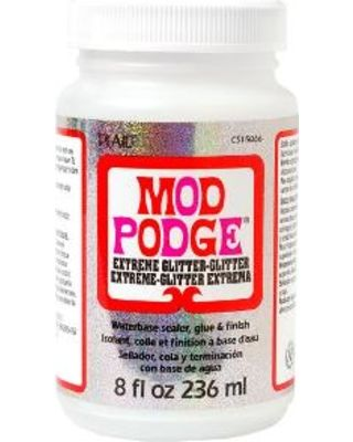 Mod Podge Extreme Glitter Paint Sealer by Mod Podge from Michaels Stores, Inc   BHG.com Shop