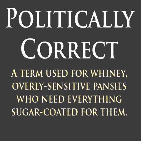 Politically Correct Quotes Political Correctness Quotes
