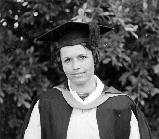 1976- Pat O'Shane became the first Aboriginal person in Australia to graduate with a degree in Law