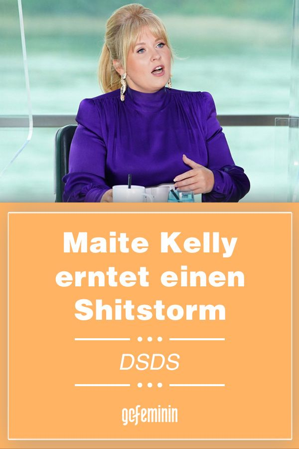 Kelly kleidergröße maite Maite Kelly