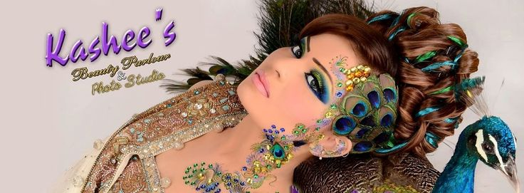 Latets Dulhan Makeup by Kashee's Beauty Parlour 2016