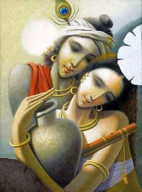 Radha Krishna                                                                                                                                                                                 More