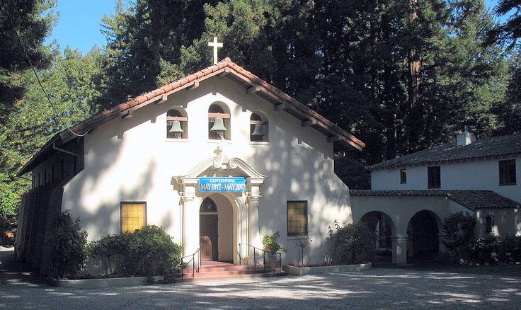 File:Our Lady of the Wayside, 930 Portola Rd., Portola Valley, CA 9-18-2011 3-50-15 PM.JPG