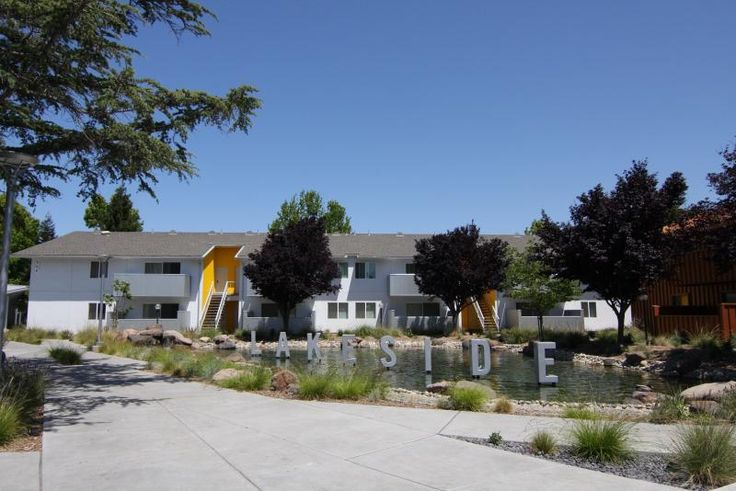 Apartments in San Leandro California | Photo Gallery | Lakeside Apartments