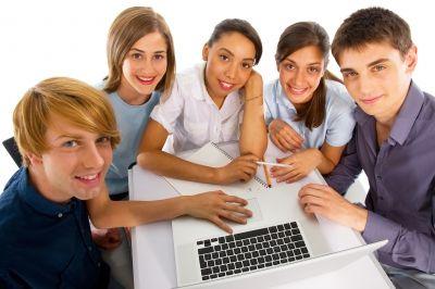Teamwork: Every student's nightmare?
