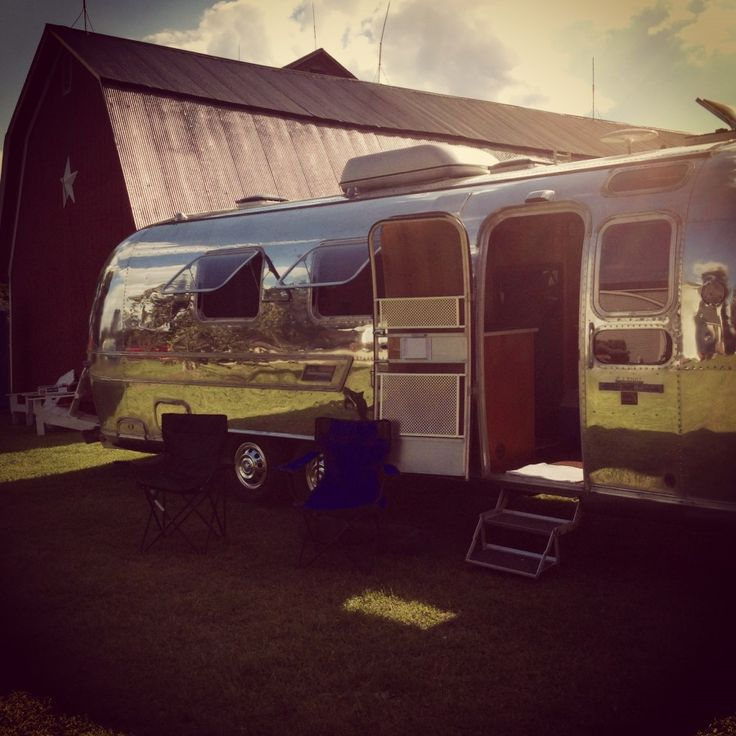 1974 Airstream Overlander 27' for sale in Rochester