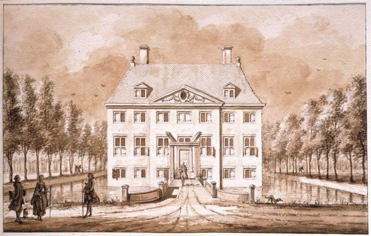 De Rollecate | De Oldenhof | Canon van Vollenhove | regiocanons.nl