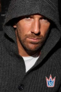 Henrik Lundqvist...Yes, I'm pinning this under places I want to visit! ;)