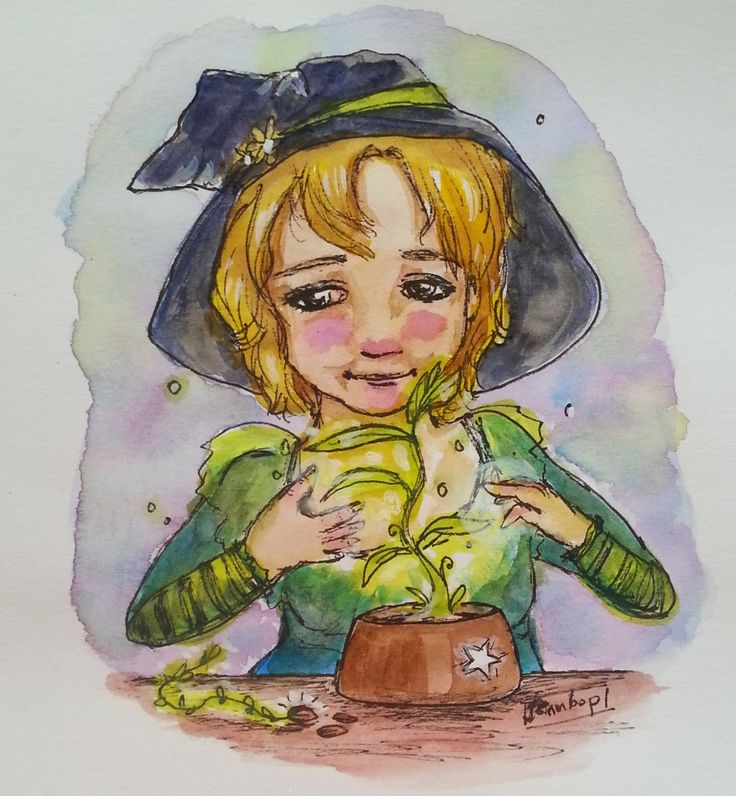 Jennifer Lindroos (@tweetyloop) Twitter - Plant witch, plant magic!