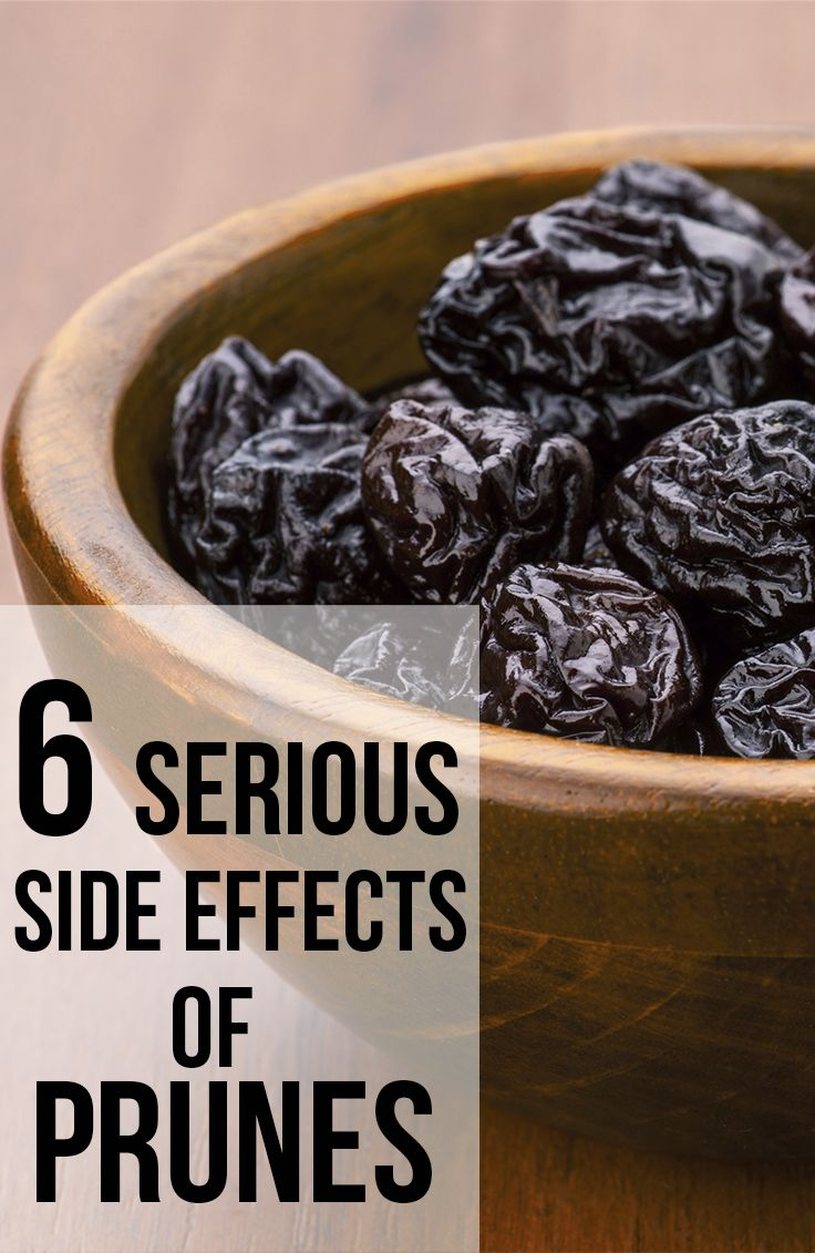 picture Prunes: a Super Food for Weight Loss Not really