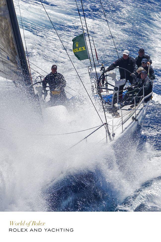 sydney hobart race maximum wave height - photo#5