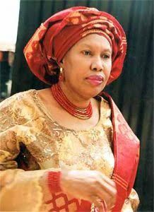 Ex-wife of former President Olusegun to float new political party to be called ABC party - http://www.thelivefeeds.com/ex-wife-of-former-president-olusegun-to-float-new-political-party-to-be-called-abc-party/