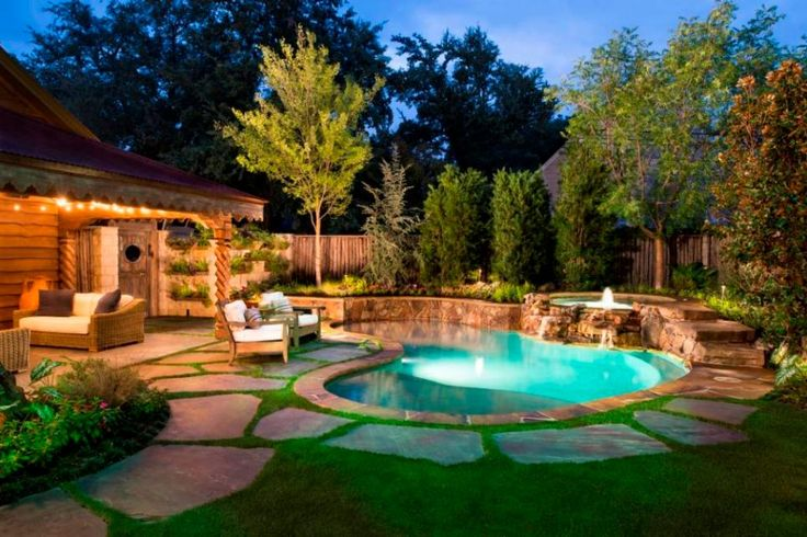 Amazing Plunge Pool Gallery Home Exteriors Landscapes