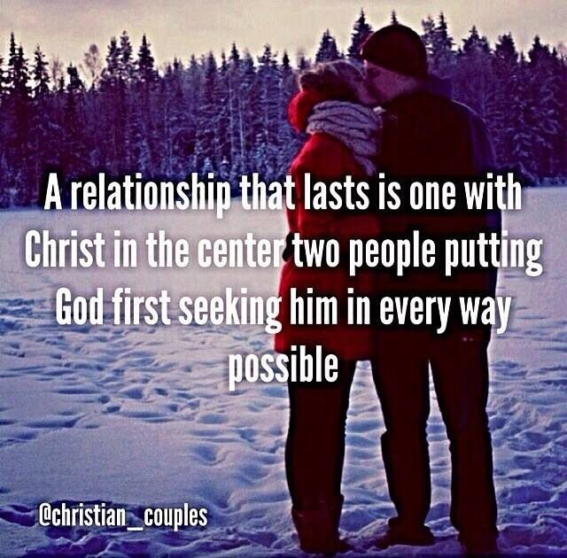 Intimacy in a christian dating relationship