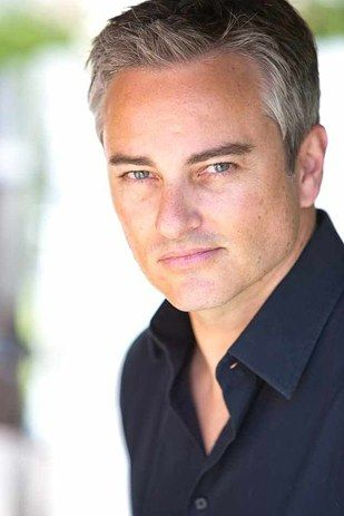 Kerr Smith, Actor   21 Disgustingly Hot Silver Foxes That'll Make You Fall In Love With Gray Hair
