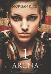 Arena One: Slaverunners (Book #1 of the Survival Trilogy) ebook by Morgan Rice  #KoboOpenUp #ReadMore #FREE #ebook #freeebook #GetReading #Kobo #YA #YoungAdult #TheSurvivalTrilogy